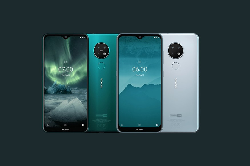 Nokia 6 2, Nokia 7 2 to Launch Soon in India as Phones
