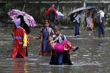 Lucknow Schools Shut After IMD Alert, Three Days of Heavy Rainfall