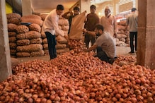 Private Traders Import 80 Containers of Onions from Egypt and Netherlands: Govt