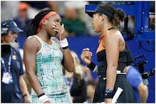 'You're Good': Naomi Osaka Consoles Opponent Coco Gauff after US Open Win, Internet Moved