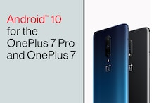 OnePlus 7 Pro, OnePlus 7 Get OxygenOS 10 Based on Android 10 Update