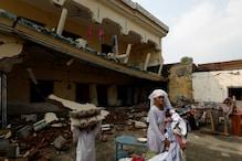 Shallow Tremor Jolts Pakistan-occupied Kashmir Days After 5.8 Magnitude Quake Killed 37
