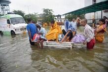 Bihar Floods 'Man-made', JD(U)-BJP Govt's Apathy Led to Deluge: Congress