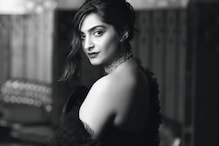Lady in Black! Sonam Kapoor Stuns in Edgy Pantsuit on Magazine Cover, See Pics