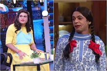 No One Talks About Sunil Grover on The Kapil Sharma Show, Says Krushna Abhishek