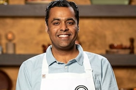 Sandeep Pandit Reveals Actual Reason He was Eliminated from Master Chef Australia Early