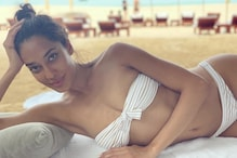 Lisa Haydon Shows Off Baby Bump in This Stunning Maternity Photoshoot, See Pic