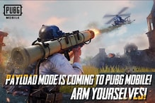 PUBG Mobile 0.15.0 Update to Get Helicopters and Rocket Launchers With 'Payload Mode'