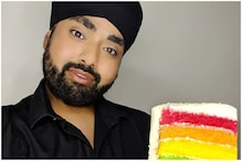 Sikh Reality Show Celebrity Gets Hate Mail for 'Offending' Religion by 'Being Gay'