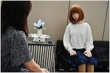 Stranger Than Science Fiction: Japan Roboticists Predict Rise of the Machines