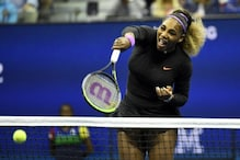 US Open 2019: Ruthless Serena Storms Into Semis With 44-Minute Demolition Job as Record Title Nears