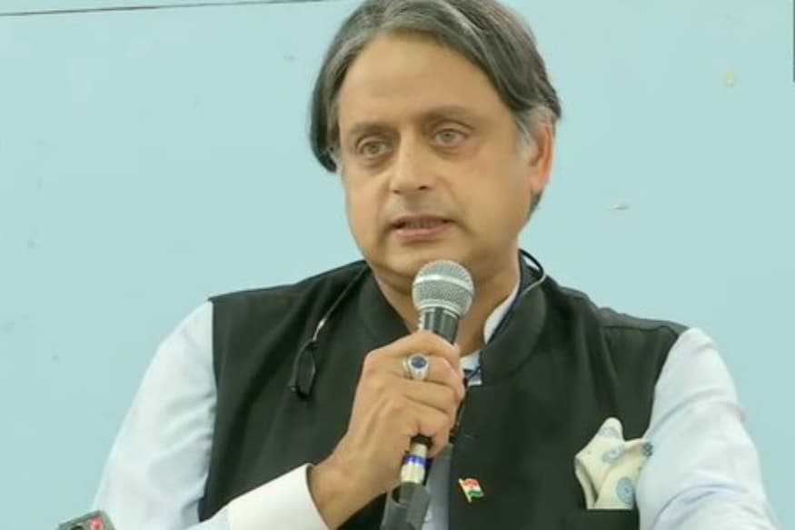 Anti-Muslim Incidents are Bound to Attract Negative Attention Abroad, Warns Shashi