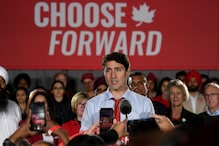 Canada's Justin Trudeau to March with Teen Climate Activist Greta Thunberg