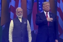 With Commitment on Islamic Terror, Trump Says India Never Had a Better Friend in White House