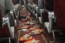Two Air India Planes Damaged After Being Hit by Turbulence, Crew Suffers Injuries