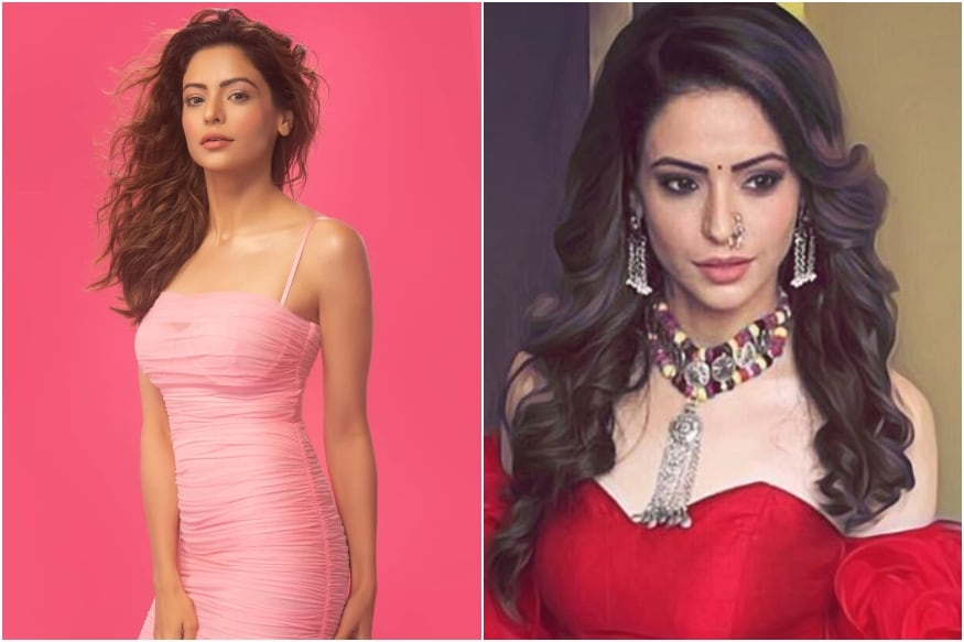 Kasautii Zindagii Kay's 'Komolika' Aamna Sharif Opens up on Replacing Hina Khan