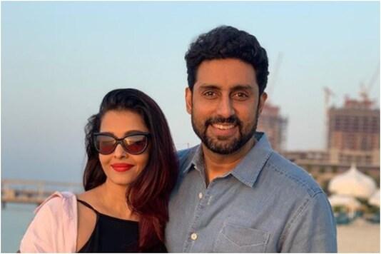 Image: Abhishek Bachchan, Aishwarya Rai/Instagram