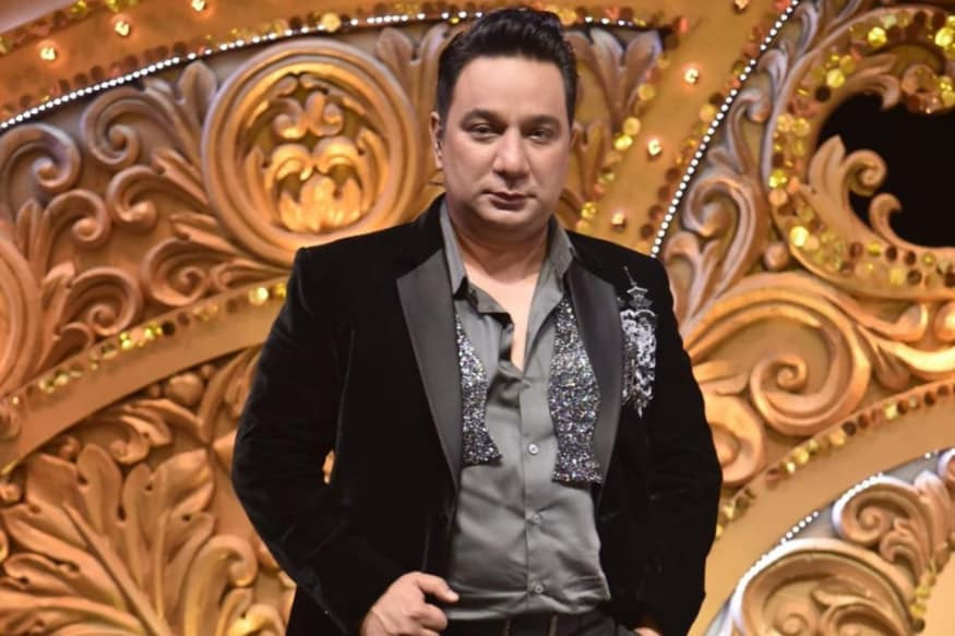 Nach Baliye 9 Choreographers Storm Out of Shoot Over Ahmed Khan's Remark