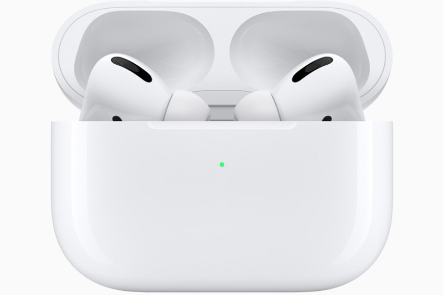 Apple AirPods Pro With Noise Cancellation Are Probably What You Were Waiting For