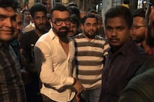 Reality TV Star Ajaz Khan to Contest Elections From Mumbai's Byculla, Says Time to End Hindu vs Muslim Politics