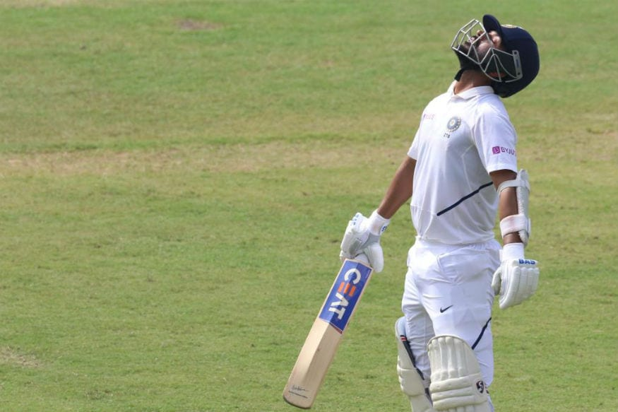 In Pics, India vs South Africa, Third Test Day Two in Ranchi