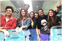 Piyush Goyal Invites Filmmakers to Promote Cinema on Trains, Akshay Kumar Hails the Idea