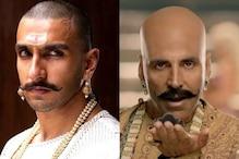 Not Aping Anyone, Says Akshay Kumar on His Bald Look in Housefull 4