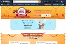 Save This Month's Salary, Amazon Great Indian Festival Sale Starts October 13