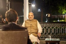 From Bihar Alliance & Maharashtra Poll Prediction to NRC & State of Economy, Amit Shah's Most Candid Interview