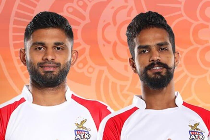 ATK to Miss Anas Edathodika, Jobby Justin in ISL Opener Against Kerala Blasters