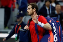 Former World Number One Andy Murray Prioritising Grand Slams But Only 'Providing it is Safe'