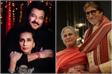 Amitabh Bachchan to Anil Kapoor, Celebs Light up Twitter with Karwa Chauth Wishes