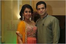 Karan Patel, Ankita Bhargava Welcome Baby Girl
