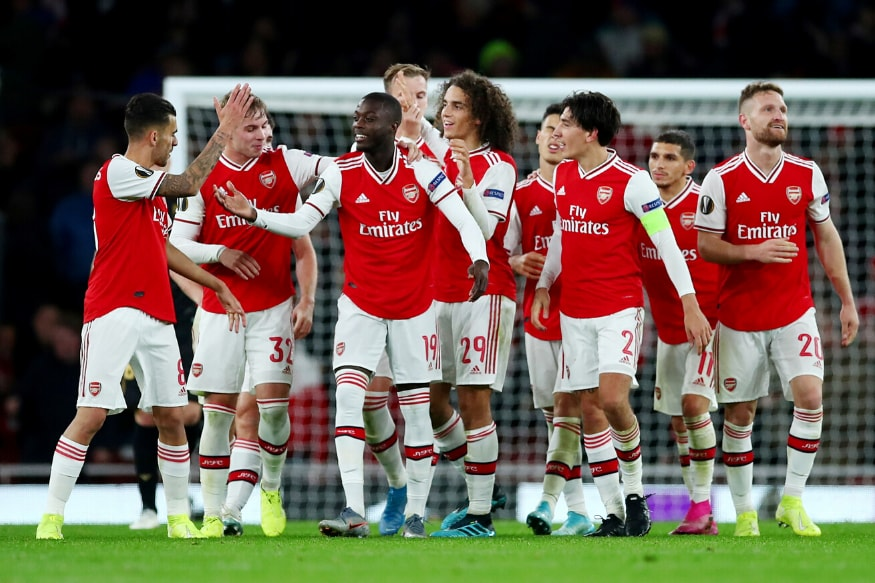 Premier League 2019 West Ham vs Arsenal Live Streaming: When and Where to Watch Live Telecast, Timings in India, Team News