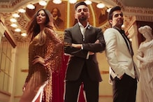 Bala's New Song 'Naah Goriye' Brings Original Singer Harddy Sandhu Back on Screen