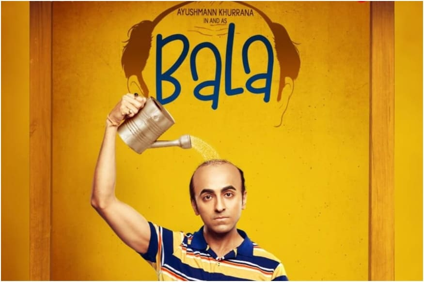 Bala Movie Review: King Midas Ayushmann Khurrana delivers another blockbuster