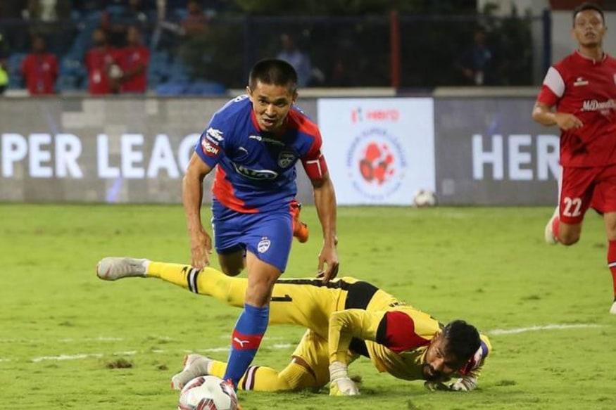ISL 2019-20 LIVE Score, Bengaluru FC vs NorthEast United FC: Bengaluru Begin Title Defence