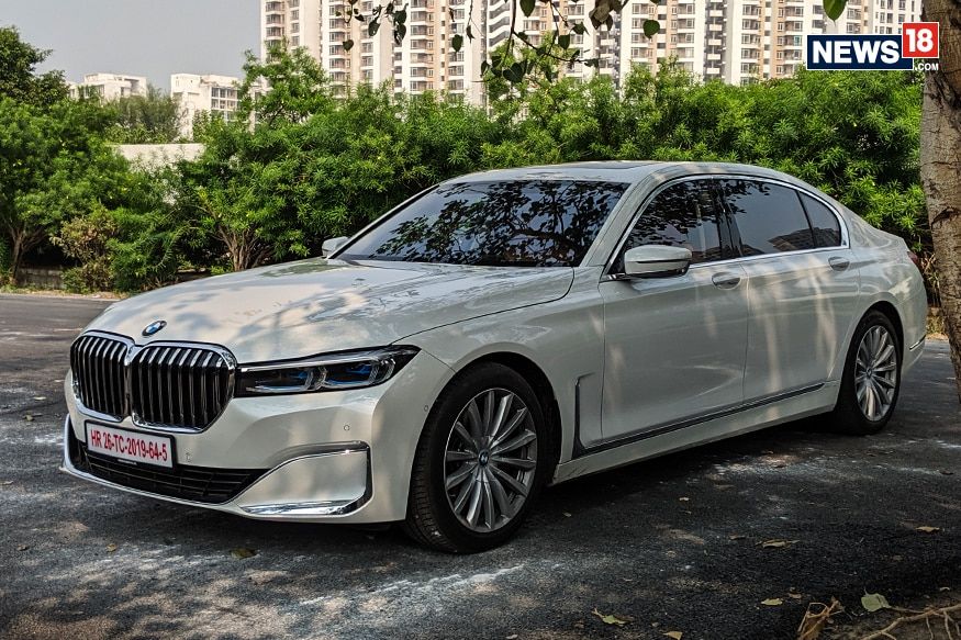 Bmw India Reports 13 8 Per Cent Year On Year Dip In Sales In December 2019