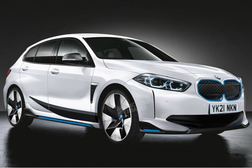 BMW Electric Hatchback to Debut in 2021- Report