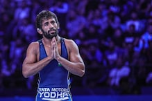 Watch | Bajrang Punia Posts Training Video With Inspiring Message That Shows Why He is on Top
