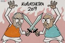 Jat-Powered BS Hooda May Trounce Khattar in Haryana, India Today, Aaj Tak Exit Polls Show