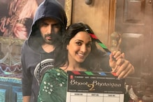 Kartik Aaryan, Kiara Advani Starrer Bhool Bhulaiya 2 Goes on Floors