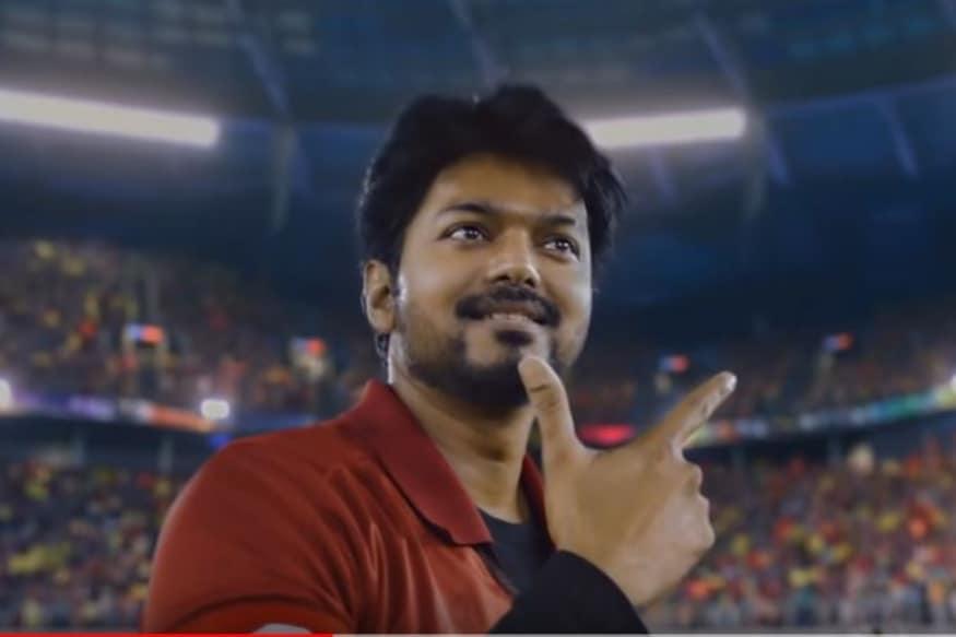 Vijay's Bigil Trailer Beats Shah Rukh Khan's Zero to Become India's Most Liked