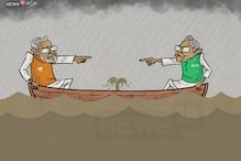 Divided by Trust Deficit, United by Polls: Can Blame-game Over Bihar Floods Rock BJP-JDU Boat?