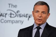 Disney CEO Bob Iger Decides to Step Down; His Legacy Includes Netflix Rival Disney Plus