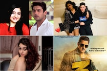 Sidharth Shukla Accused of Inappropriate Behaviour By Former Co-star, NickYanka's Mid-Concert Romance Wins the Internet