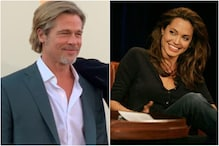 Brad Pitt and Angelina Jolie Set to Launch New Rose Champagne