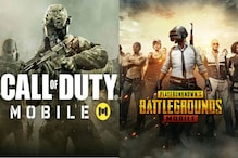 PUBG Mobile vs Call of Duty Mobile: Clash of the Mobile Shooters