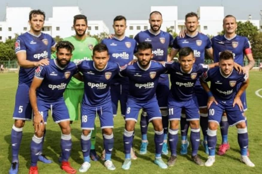 Chennaiyin FC, Gokulam Kerala FC Play Out Draw in Pre-season Match