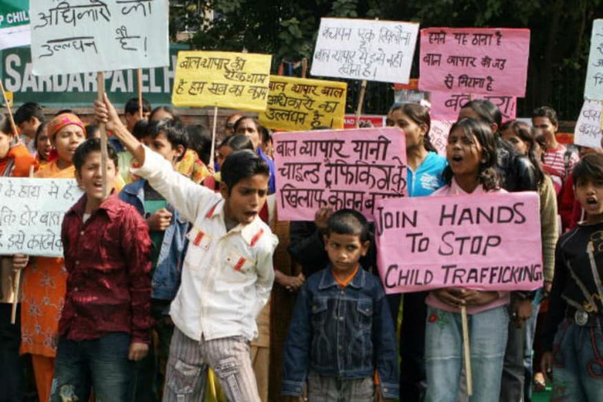 Delhi Court Orders Framing Charges Against 7 for Abducting Children, Babies and Selling Them